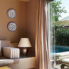 Отель Dionysos комната для гостей фото 3