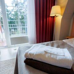 Отель Karaliskoji Rezidencija Литва, Гарлиава - отзывы, цены и фото номеров - забронировать отель Karaliskoji Rezidencija онлайн комната для гостей фото 2