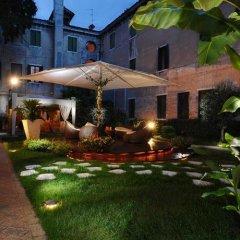 Отель ABBAZIA Венеция