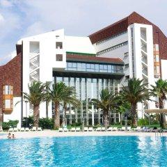 Grand Hotel Ontur - All Inclusive Чешме бассейн фото 2