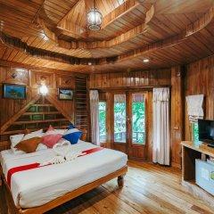 Отель Phu Pha Aonang Resort & Spa комната для гостей