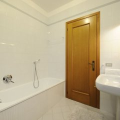 Отель San Moisé ванная фото 2