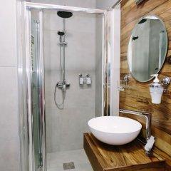 Гостиница Sunny Hotel Украина, Львов - отзывы, цены и фото номеров - забронировать гостиницу Sunny Hotel онлайн ванная