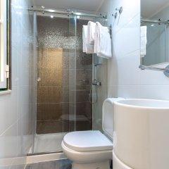 Отель LX Rossio Португалия, Лиссабон - 4 отзыва об отеле, цены и фото номеров - забронировать отель LX Rossio онлайн ванная