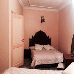 Отель Al Mamoun Марокко, Касабланка - 2 отзыва об отеле, цены и фото номеров - забронировать отель Al Mamoun онлайн удобства в номере