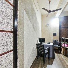 Отель OYO 29017 Ruby Residency Гоа помещение для мероприятий