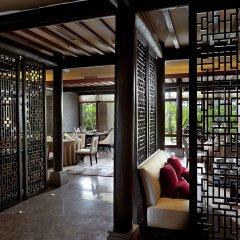 Отель Pullman Oceanview Sanya Bay Resort & Spa интерьер отеля