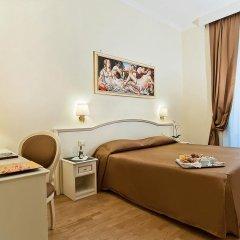 Отель Domus Via Veneto Италия, Рим - 1 отзыв об отеле, цены и фото номеров - забронировать отель Domus Via Veneto онлайн комната для гостей фото 4