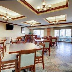 Отель Comfort Suites Vicksburg фото 2