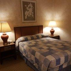 Отель Petra Palace Hotel Иордания, Вади-Муса - отзывы, цены и фото номеров - забронировать отель Petra Palace Hotel онлайн комната для гостей фото 2