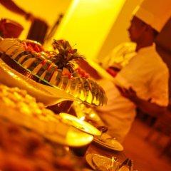 Отель Oak Ray Haridra Beach Resort развлечения