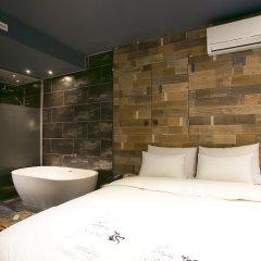 Отель Hwagok Lush Hotel Южная Корея, Сеул - отзывы, цены и фото номеров - забронировать отель Hwagok Lush Hotel онлайн комната для гостей фото 10