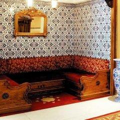 Anemon Izmir Hotel сауна