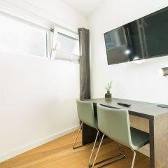 Отель Room 4 Apartments Австрия, Зальцбург - отзывы, цены и фото номеров - забронировать отель Room 4 Apartments онлайн удобства в номере фото 2