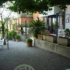 Hotel Montecarlo Кьянчиано Терме фото 4