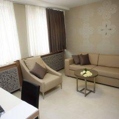 Отель Srbija Garni Сербия, Белград - 2 отзыва об отеле, цены и фото номеров - забронировать отель Srbija Garni онлайн комната для гостей