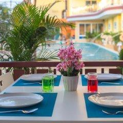 Отель Smile Residence Таиланд, Бухта Чалонг - 2 отзыва об отеле, цены и фото номеров - забронировать отель Smile Residence онлайн питание