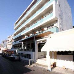 Отель Atlantis City Hotel Греция, Родос - 1 отзыв об отеле, цены и фото номеров - забронировать отель Atlantis City Hotel онлайн фото 3