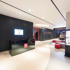 Отель ibis Ambassador Busan Haeundae интерьер отеля фото 2