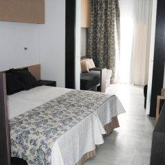 Отель Hipotels Gran Conil & Spa Испания, Кониль-де-ла-Фронтера - отзывы, цены и фото номеров - забронировать отель Hipotels Gran Conil & Spa онлайн комната для гостей фото 3