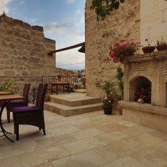 Lamihan Hotel Cappadocia интерьер отеля фото 2