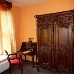 Отель Dom Schumannów удобства в номере фото 2