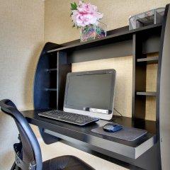 Отель Econo Lodge Vicksburg США, Виксбург - отзывы, цены и фото номеров - забронировать отель Econo Lodge Vicksburg онлайн интерьер отеля фото 2