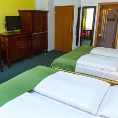 Отель ABE Прага удобства в номере фото 3