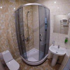 Гостиница Мартон Рокоссовского ванная
