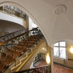Отель Grandhotel Ambassador - Narodni Dum Карловы Вары интерьер отеля фото 2