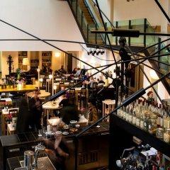 Lloyd Hotel Амстердам гостиничный бар