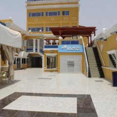 Auberge Boulaos in Djibouti, Djibouti from 92$, photos, reviews - zenhotels.com photo 11