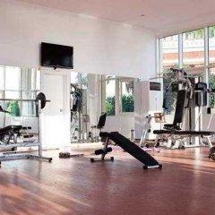 Отель Hydros Club Кемер фитнесс-зал фото 2