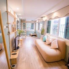 Отель Joy House in Central Hanoi комната для гостей фото 4