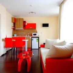 Отель Solaris Aparthotel Боженци комната для гостей фото 5