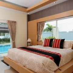 Отель Unique Paradise Resort Таиланд, Бангламунг - отзывы, цены и фото номеров - забронировать отель Unique Paradise Resort онлайн комната для гостей