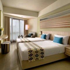 Отель Citadines Kuta Beach Bali комната для гостей фото 2
