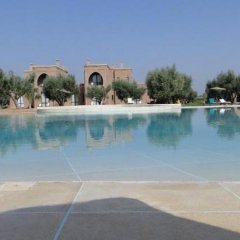 Douar Al Hana Resort & Spa Hotel бассейн фото 2