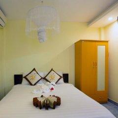 Отель Plum Tree Homestay Вьетнам, Хойан - отзывы, цены и фото номеров - забронировать отель Plum Tree Homestay онлайн комната для гостей фото 4