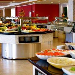 Отель Cala Font питание фото 2