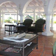 Отель Royal Glitter Bay Villas интерьер отеля фото 2