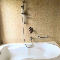 Отель Himalayan Deurali Resort Непал, Лехнат - отзывы, цены и фото номеров - забронировать отель Himalayan Deurali Resort онлайн ванная фото 2