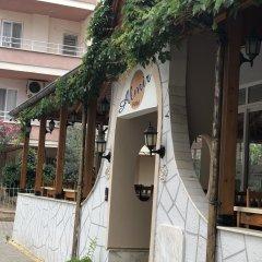 Almir Hotel Силифке фото 3