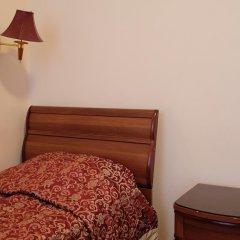 Гостиница Дворянская сейф в номере