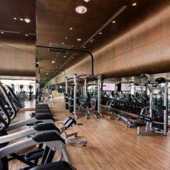 Отель Cape Dara Resort фитнесс-зал фото 4