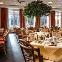 Отель Elbflorenz Dresden Дрезден помещение для мероприятий