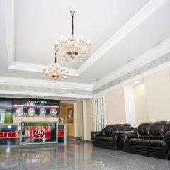 Гостиница Astoria интерьер отеля