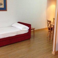 Отель Aparto Suites Muralto детские мероприятия фото 2