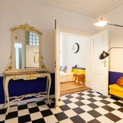 Отель Sweet Inn Apartments Louise Бельгия, Брюссель - отзывы, цены и фото номеров - забронировать отель Sweet Inn Apartments Louise онлайн интерьер отеля фото 2