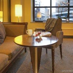 Отель Scandic Holberg Норвегия, Осло - отзывы, цены и фото номеров - забронировать отель Scandic Holberg онлайн интерьер отеля фото 3